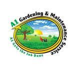 Contest Entry #82 for Design a Logo for a gardening & maintenance business