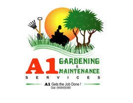 jonydep tarafından Design a Logo for a gardening & maintenance business için no 101