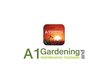 #106 for Design a Logo for a gardening & maintenance business by ffarukhossan10