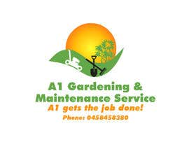 nº 63 pour Design a Logo for a gardening & maintenance business par LogoFreelancers