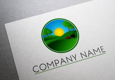 #41 for Design a Logo for a gardening & maintenance business by BiancaN