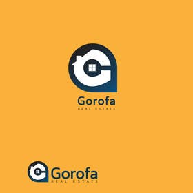 #170 for Design a Logo for Gorofa by ixanhermogino