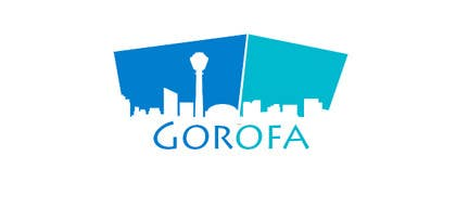 #36 for Design a Logo for Gorofa by neejamehta