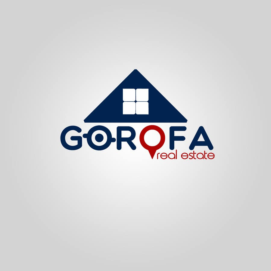 #29 for Design a Logo for Gorofa by makiskyrkos