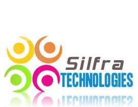 Nro 88 kilpailuun Logo Design - Silfra Technologies käyttäjältä Ahmed3322