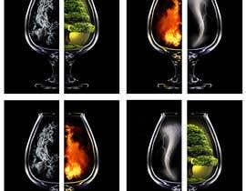 Nro 21 kilpailuun creative and artistic  Graphic Designer käyttäjältä Stanislava21