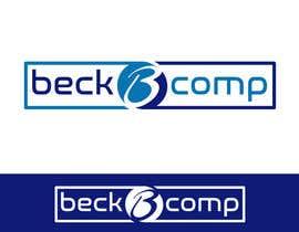 Nro 506 kilpailuun Design a Logo for beckcomp käyttäjältä Logoexpert1986