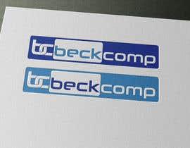 sdvisual tarafından Design a Logo for beckcomp için no 395