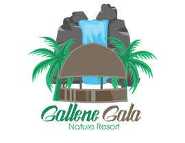 andrek33 tarafından Logo for Resort - Gallene Gala Nature Resort için no 12