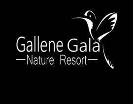 kingr8247 tarafından Logo for Resort - Gallene Gala Nature Resort için no 31