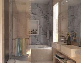 M13DESIGN tarafından 4 x Bathroom interior Design için no 32
