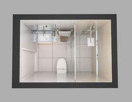 M13DESIGN tarafından 4 x Bathroom interior Design için no 76