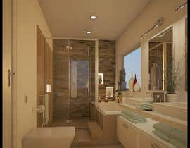 sabahshashy tarafından 4 x Bathroom interior Design için no 60