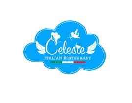andreymatsak tarafından Design a Logo for Celeste (an Italian Restaurant) için no 108