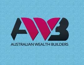 #141 for Design a Logo for Australian Wealth Builders af denisaelena