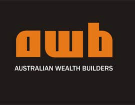 nº 144 pour Design a Logo for Australian Wealth Builders par primavaradin07