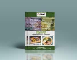 Nro 30 kilpailuun Design a Flyer käyttäjältä kulsum7277