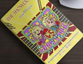 Nro 25 kilpailuun Political Coloring Book Cover käyttäjältä ksaurav75