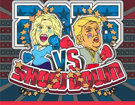 Nro 33 kilpailuun Political Coloring Book Cover käyttäjältä Julic0