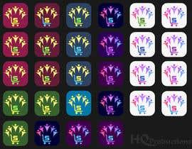#66 para Design a Logo for mobile app por JohnChristianJr