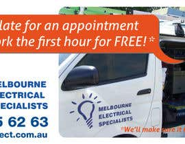 #2 for Graphic Design for Melbourne Electrical Specialists by hoch2wo