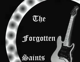 #26 for Design a Logo for The Forgotten Saints af fanyrodriguez