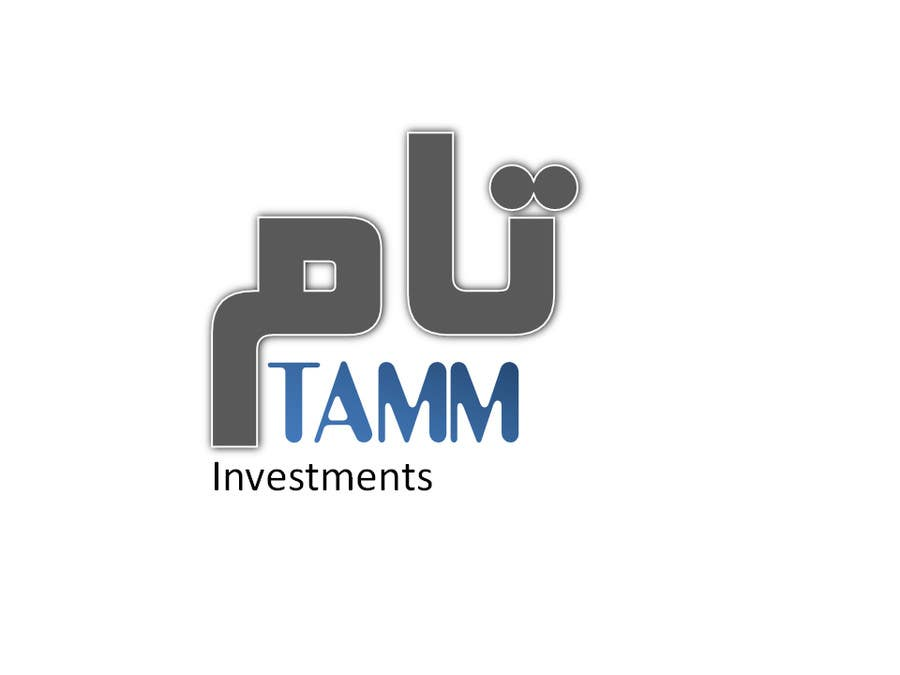 #17 for Design a Logo for TAMM Investments by samanna