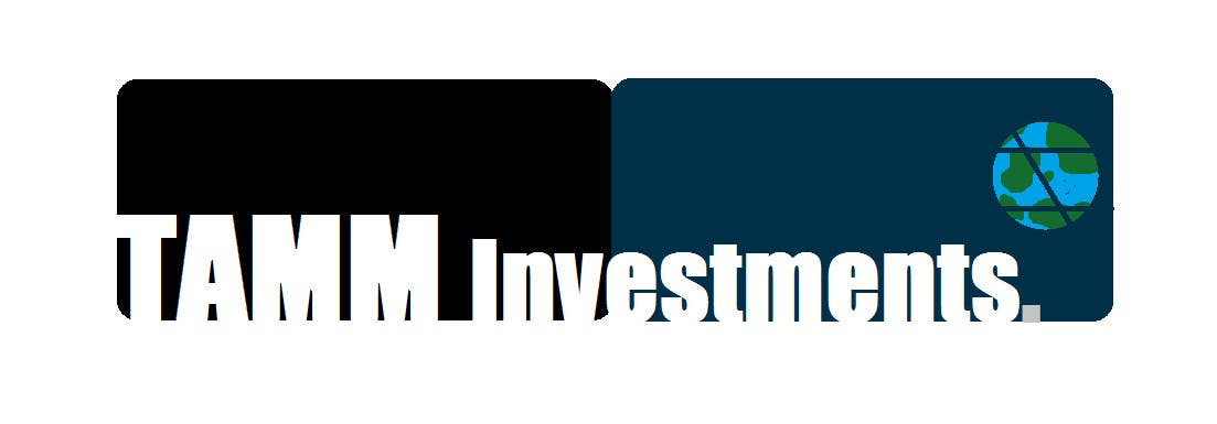 #23 for Design a Logo for TAMM Investments by natdavies