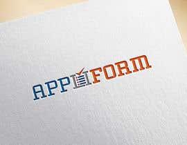 eddesignswork tarafından Appliform Logo Design için no 175