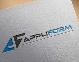 Partho001 tarafından Appliform Logo Design için no 100