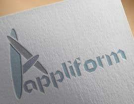 Partho001 tarafından Appliform Logo Design için no 101