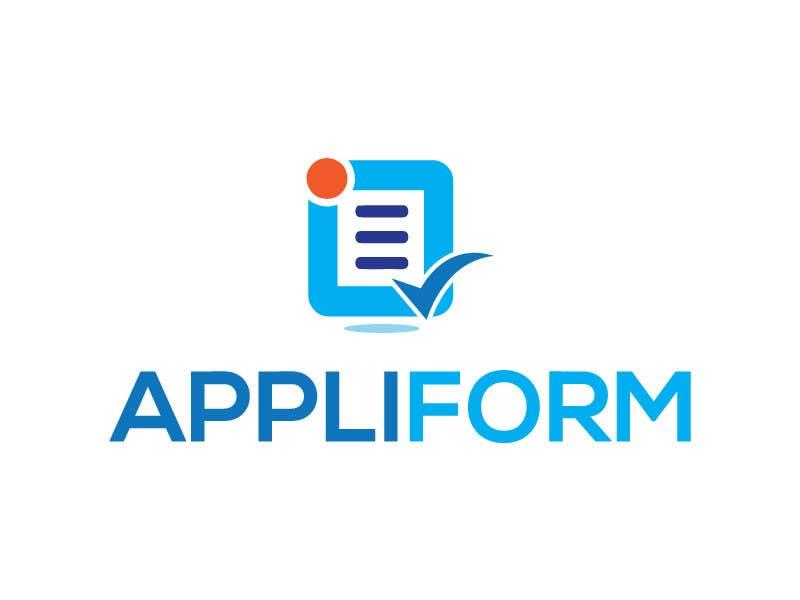 Kilpailutyö #84 kilpailussa Appliform Logo Design