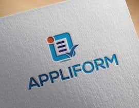 Angelbird7 tarafından Appliform Logo Design için no 85