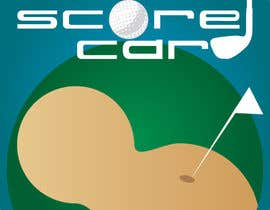 #23 for Design a flat icon for a Golf Scorecard app by popescumarian76