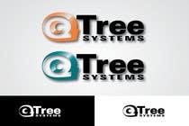 Bài tham dự #519 về Graphic Design cho cuộc thi Logo Design for QTree Systems