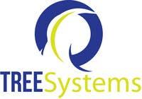 Bài tham dự #640 về Graphic Design cho cuộc thi Logo Design for QTree Systems