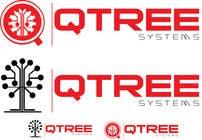 Bài tham dự #429 về Graphic Design cho cuộc thi Logo Design for QTree Systems