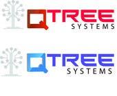 Bài tham dự #416 về Graphic Design cho cuộc thi Logo Design for QTree Systems