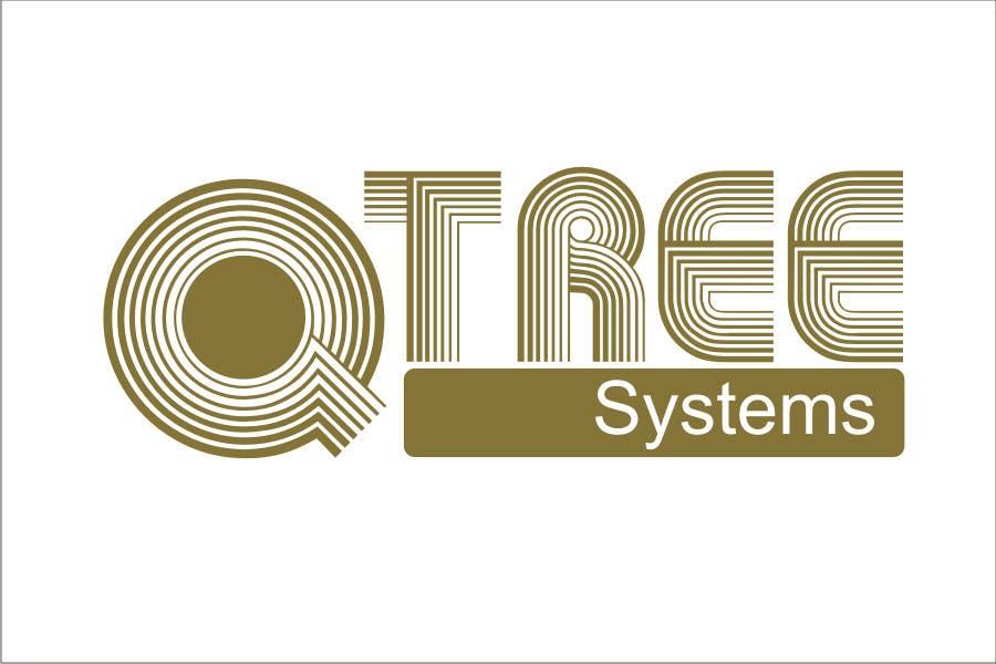 Bài tham dự cuộc thi #                                        423                                      cho                                         Logo Design for QTree Systems