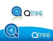Bài tham dự #616 về Graphic Design cho cuộc thi Logo Design for QTree Systems