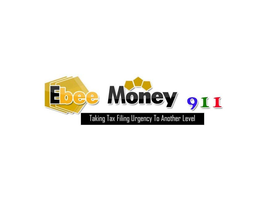 #15 for Logo for Ebee Money 911 by ismathstyle