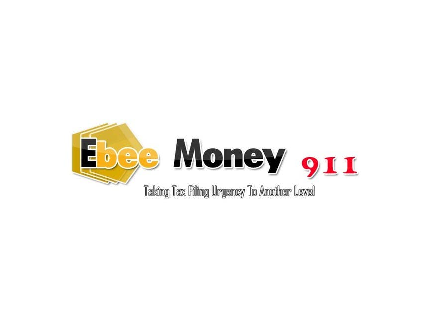 #20 for Logo for Ebee Money 911 by ismathstyle