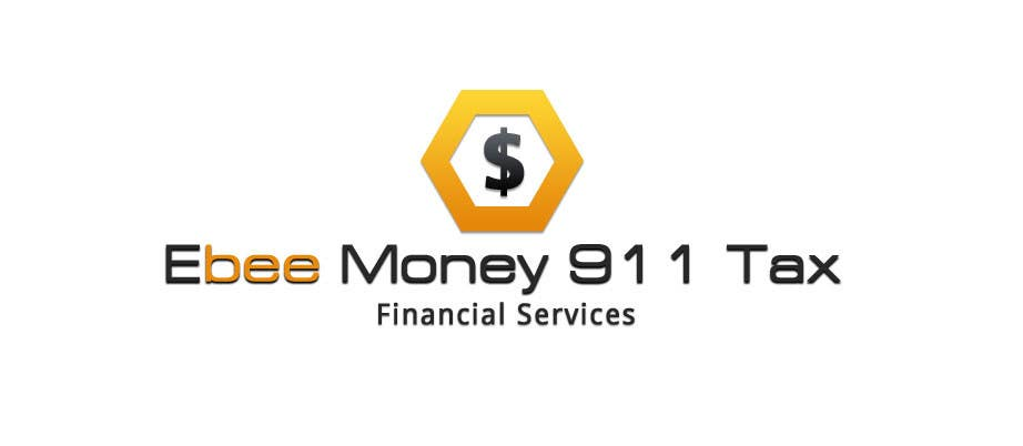 #4 for Logo for Ebee Money 911 by only4logo