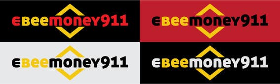 #5 for Logo for Ebee Money 911 by popescumarian76