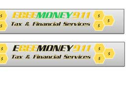 nº 21 pour Logo for Ebee Money 911 par rojanzdream23