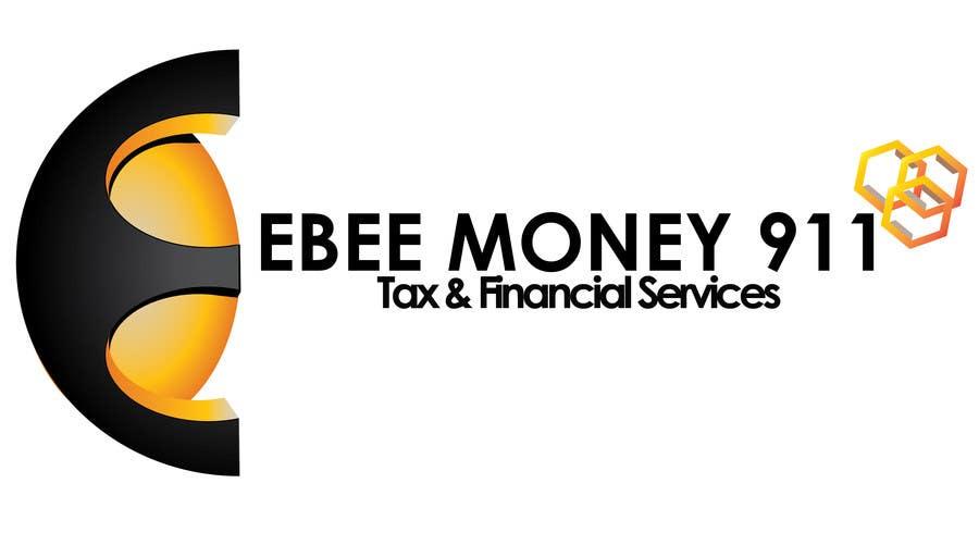 #24 for Logo for Ebee Money 911 by veenaldsilva