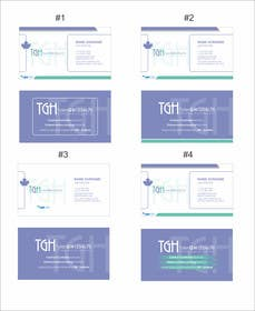 GraphicPlay tarafından Design Logo/Business Cards, which will lead into a art/colour scheme for other marketing materials için no 45