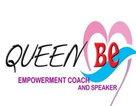 "#114 cho Design a Logo for Brook ""Queen Bee"" Yates bởi kushwahpa"