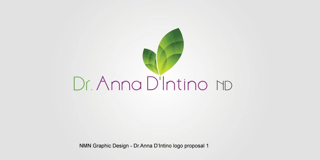 Kilpailutyö #126 kilpailussa Design a Logo *GUARANTEED*