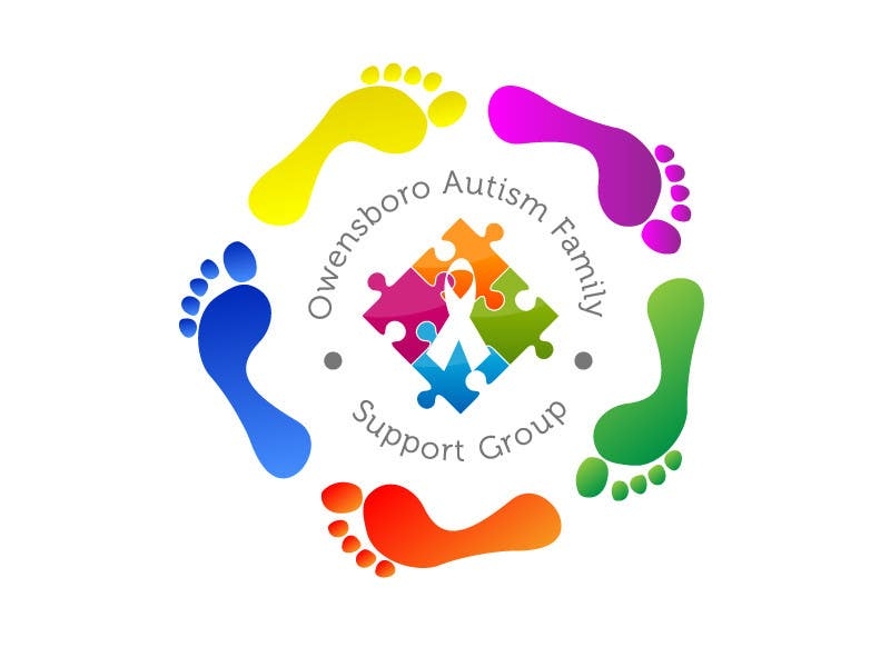 Proposition n°11 du concours Design a Logo for Owensboro Autism Family Support Group